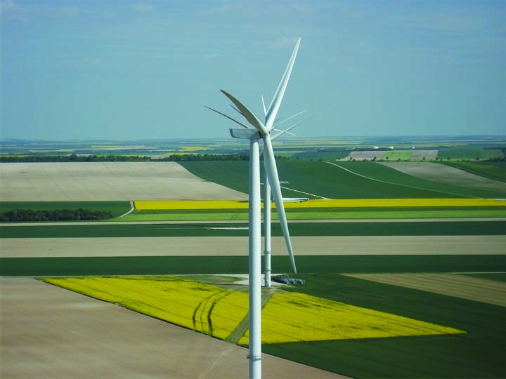 wind maintenance Wind turbine maintenance market is probable to grow rapidly over the forecast period regionally, europe is the key region in wind power generation that includes germany, spain and the uk as prominent with significant opportunities and strong government supportive schemes.