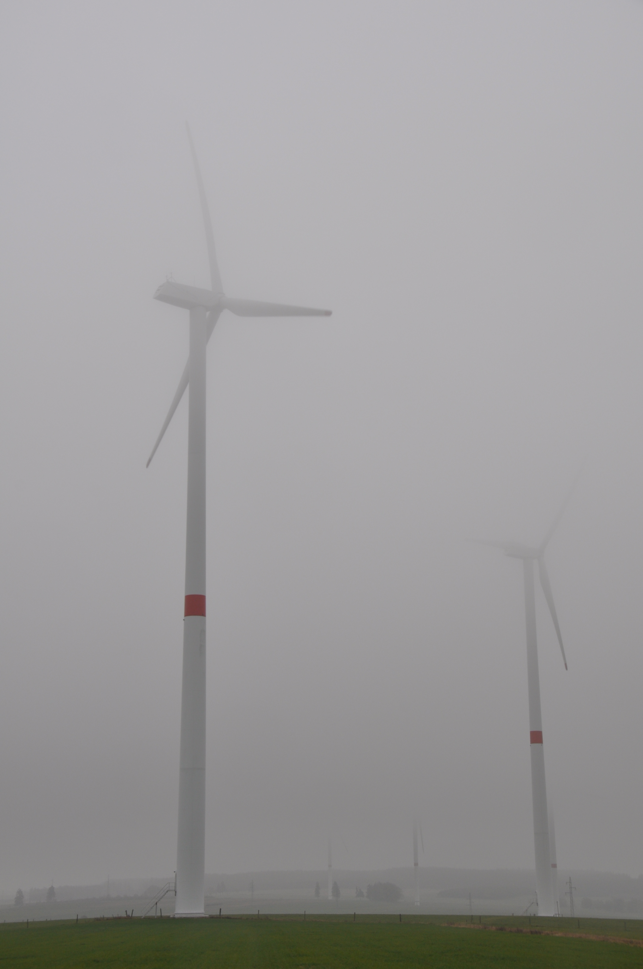 Maintenance Contracts for Wind Turbines & Performance Optimization