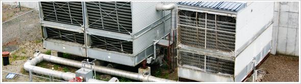 Ventilator Heavy Duty