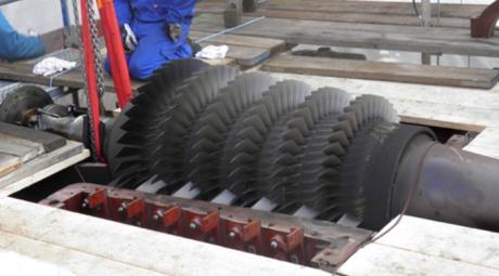 Maintenance Partners - Centrifugal Compressors Field