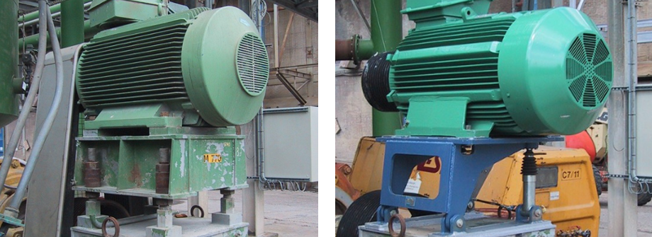 Maintenance Partners Gemex - Traditional vs Gemex Belt Tensioning System2