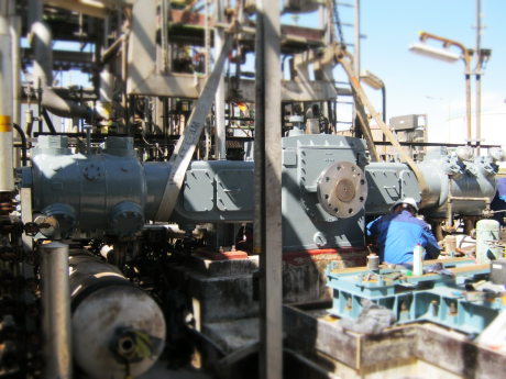 Maintenance Partners - Recip Compressors 03 Field