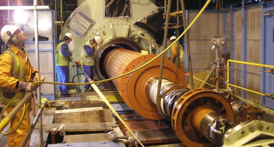 Maintenance Partners - Reparatie van Generatoren Onsite 920