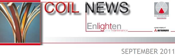 coil header news