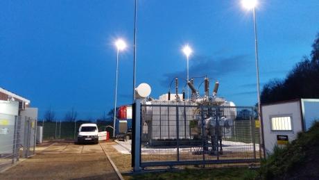 Transformatoren Maintenance Partners - Onderhoud Onsite 460