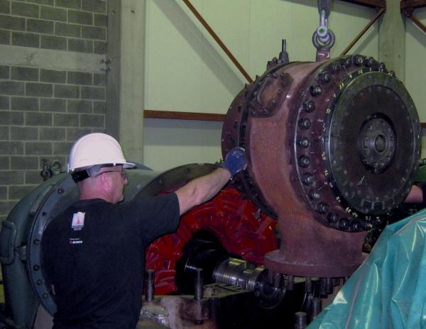 Maintenance Partners Stal Laval