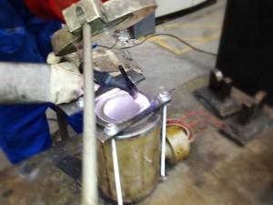 lassen canned motor pomp
