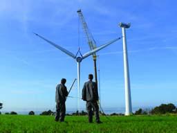 Wind Field Service