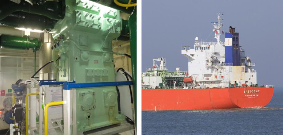 Marine & Offshore Services & Repairs