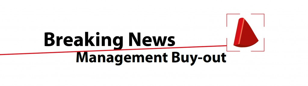 Breaking News Management Buy Out Maintenance Partners
