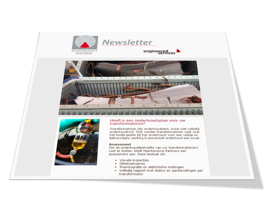 maintenance-partners-newsletter