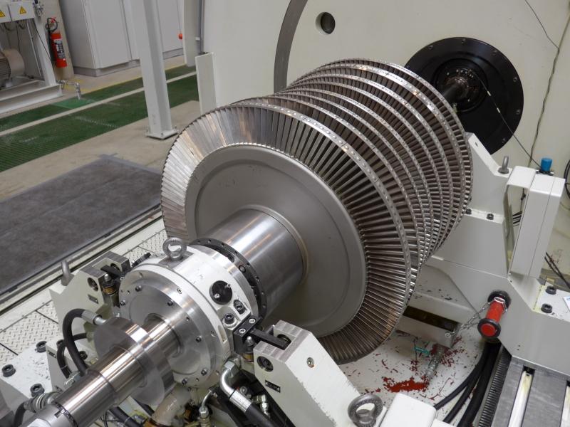 Turbo Expanders - Maintenance Partners